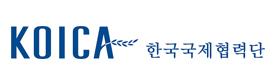 한국국제협력단 로고